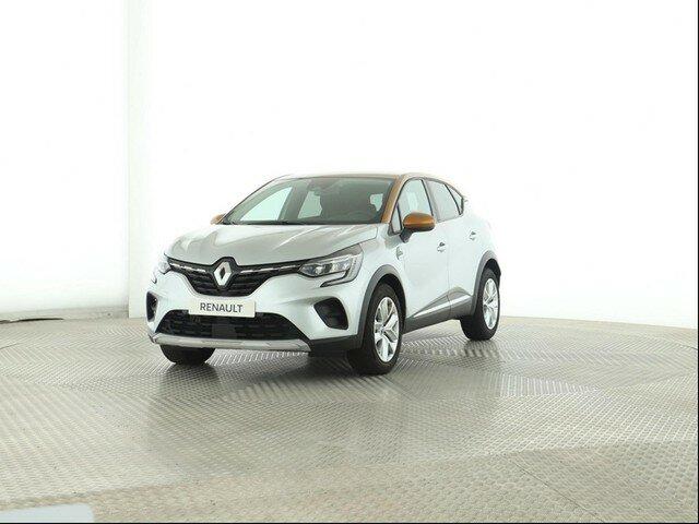 Renault Captur II TCe 130 EDC Experience, Jahr 2021, Benzin