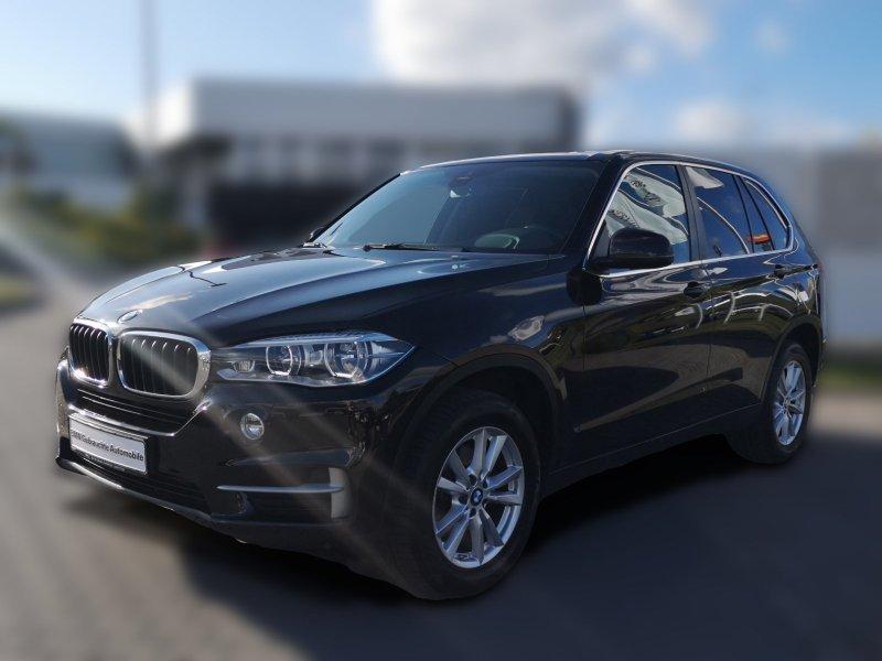 BMW X5 xDrive30d Innovationsp. Navi Prof. Sport Aut., Jahr 2015, diesel
