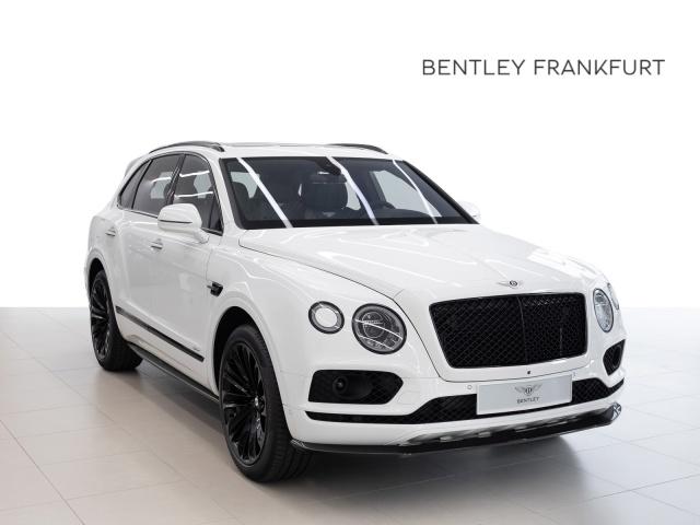 Bentley Bentayga Speed Carbon Brakes Carbon Styling Black, Jahr 2019, Benzin
