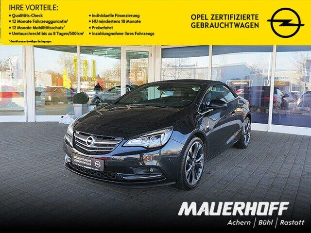 Opel Cascada INNO | Navi | Kamera | Xenon | Winter-P, Jahr 2015, Diesel