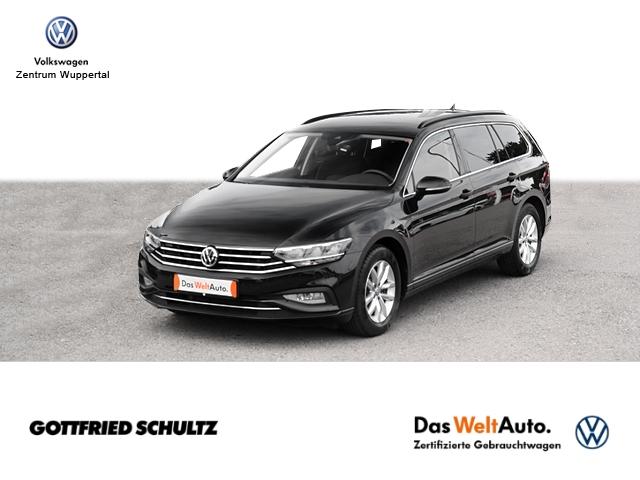 Volkswagen Passat Var 2 0 TDI Business DSG LED NAVI AHK PDC APP ZV, Jahr 2020, Diesel