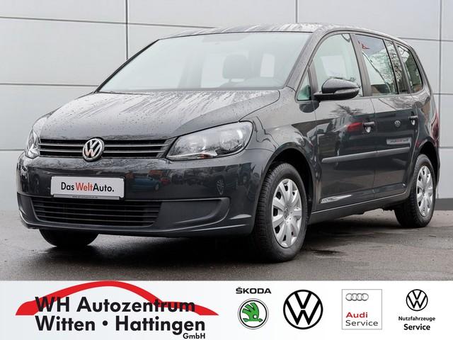 Volkswagen Touran 1.2 TSI Trendline KLIMA PDC RCD, Jahr 2014, Benzin