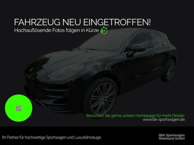Porsche Macan Turbo ab 417,38 /mtl., Jahr 2014, Benzin