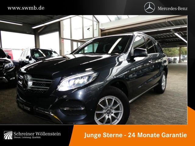 Mercedes-Benz GLE 250 d 4M COMAND*FAP*Pano*ILS*Standhzg*ARTICO, Jahr 2016, diesel
