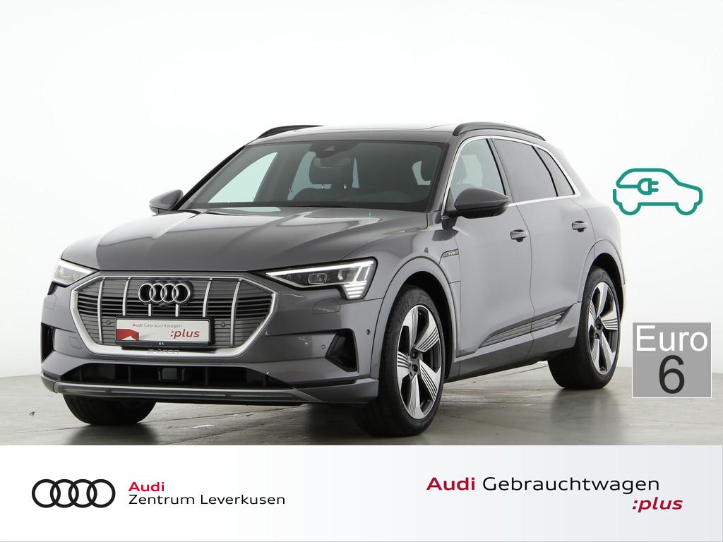 Audi e-tron 55 quattro advanced, Jahr 2019, Elektro