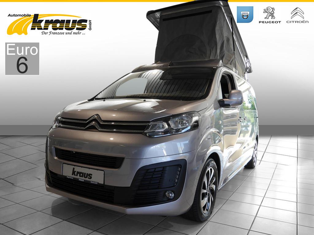 Citroën SpaceTourer finanzieren