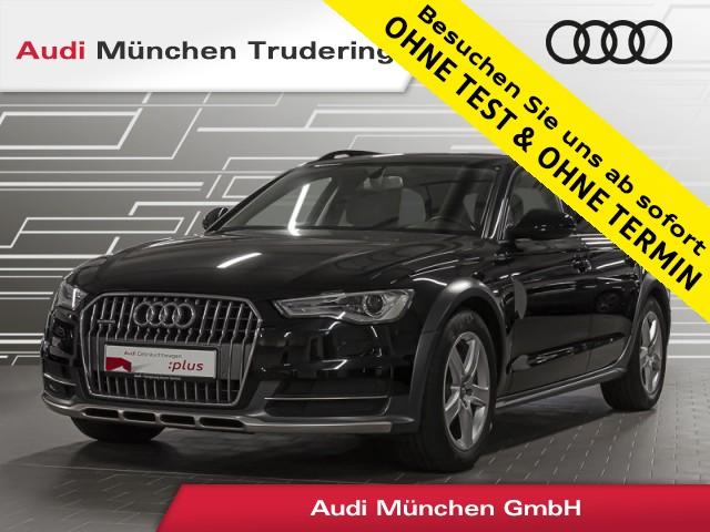 Audi A6 3.0 TDI allroad qu./Xenon/Isofix/Klimaautomatik, Jahr 2018, Diesel