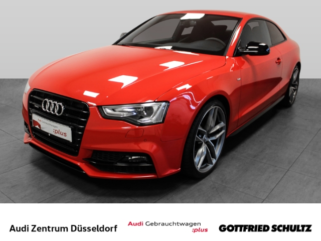 Audi A5 Coupe DTM Edition Quattro S-tronic, Jahr 2016, Diesel