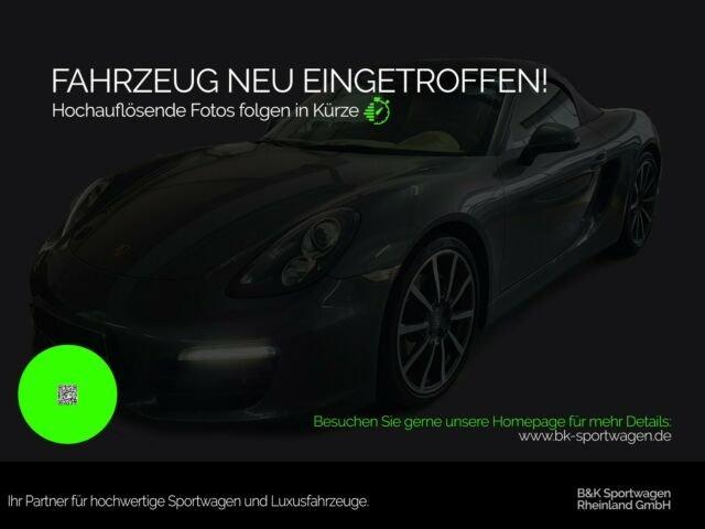 """Porsche Boxster S SAGA/20""""CLASSIC/TEMPOMAT/SERVO+, Jahr 2013, Benzin"""
