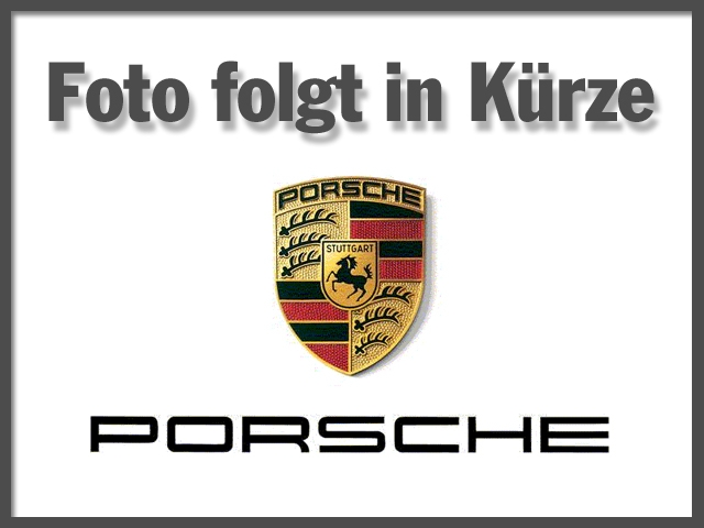 Porsche Boxster (981) | 20-Zoll Carrera S Rad |, Jahr 2015, Benzin