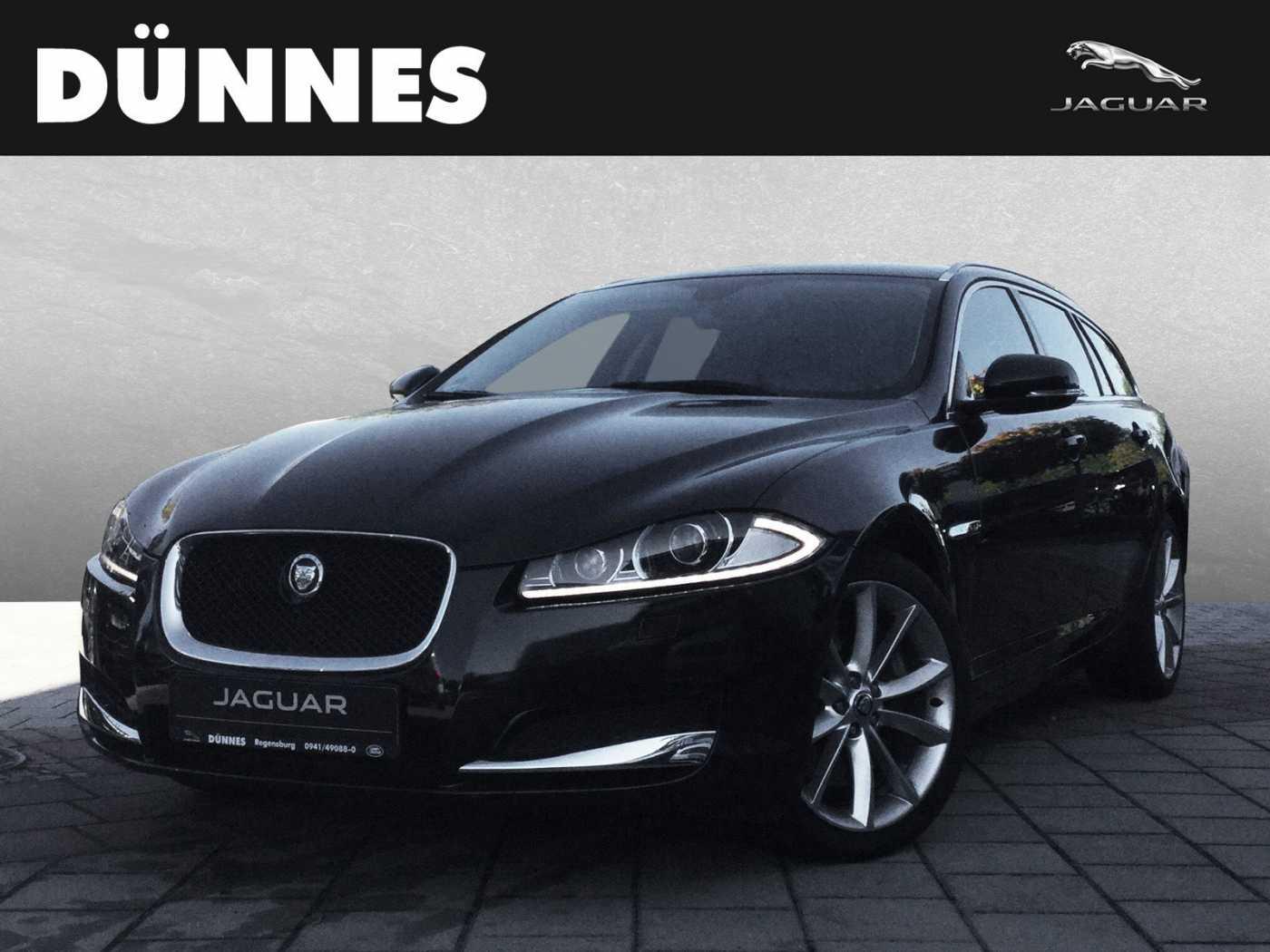 Jaguar XF 3.0 V6 Diesel S Sportbrake, Jahr 2014, Diesel