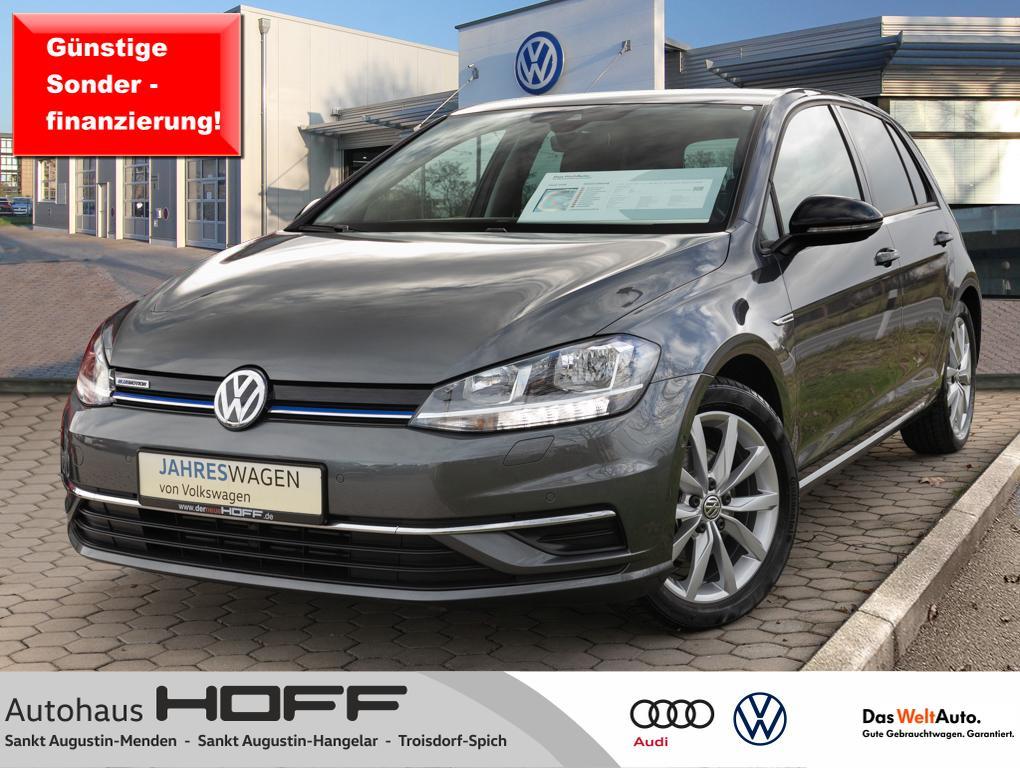 Volkswagen Golf VII 1.5 TSI ACT IQ.Driver Navi 0,99% Ganzja, Jahr 2020, Benzin
