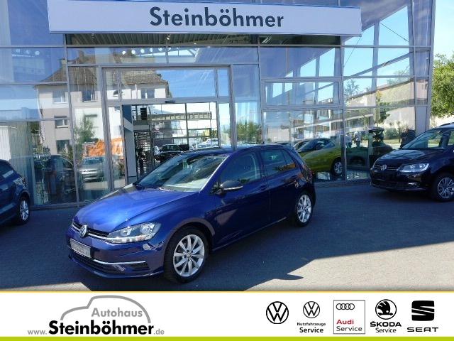 Volkswagen Golf IQ.DRIVE 1.0TSI Navi DAB BlindSpot 17 Zoll, Jahr 2019, Benzin