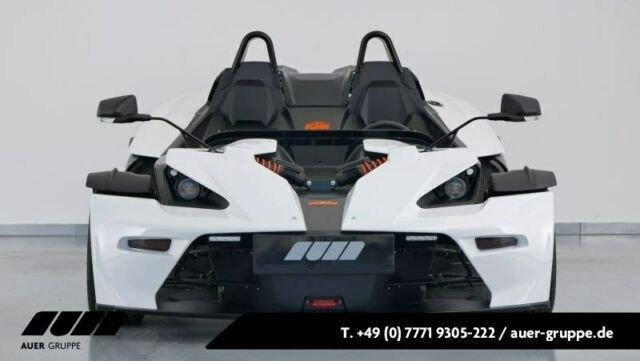 KTM X-Bow R MY2020 Roadster AUER Bodensee, Jahr 2020, Benzin