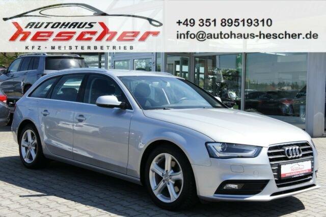Audi A4 Avant 2,0 TDI Ambition *XENON*NAVI*TEMPOMAT*, Jahr 2015, Diesel