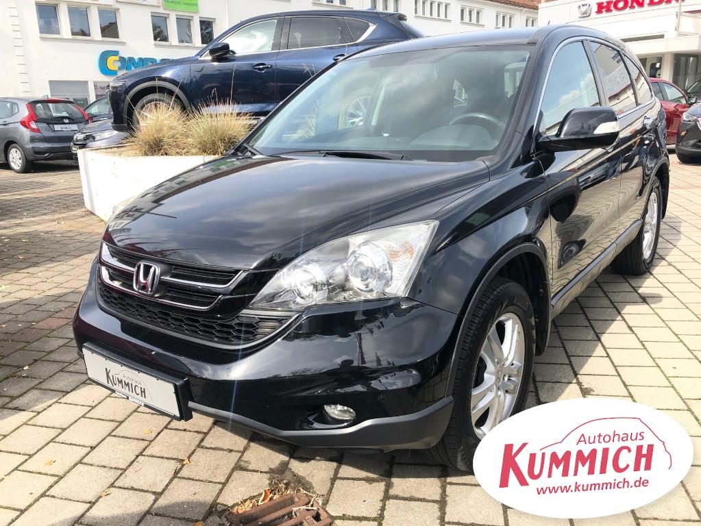 Honda CR-V 2,0 COMFORT Advantage, Jahr 2012, petrol