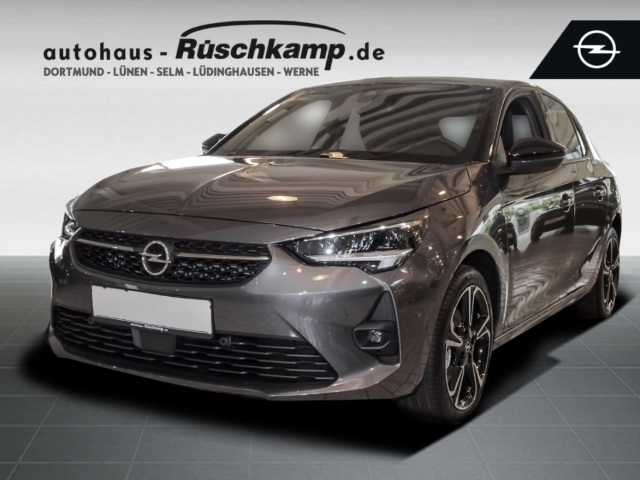 Opel Corsa F GS Line 1.2 Turbo Park&Go Winterpaket LED, Jahr 2020, Benzin