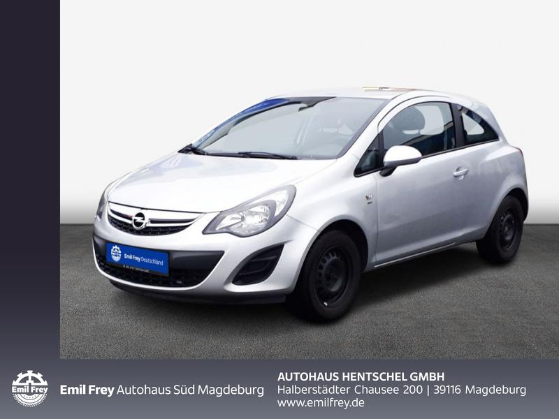 Opel Corsa 1.4 16V Energy, Jahr 2014, Benzin