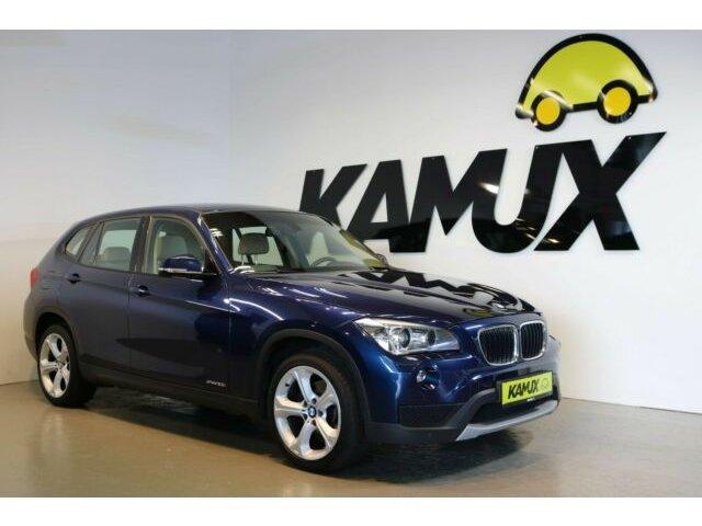 BMW X1 20i xDrive Steptronic +Bi-Xenon+Navi+Kamera+, Jahr 2014, Benzin