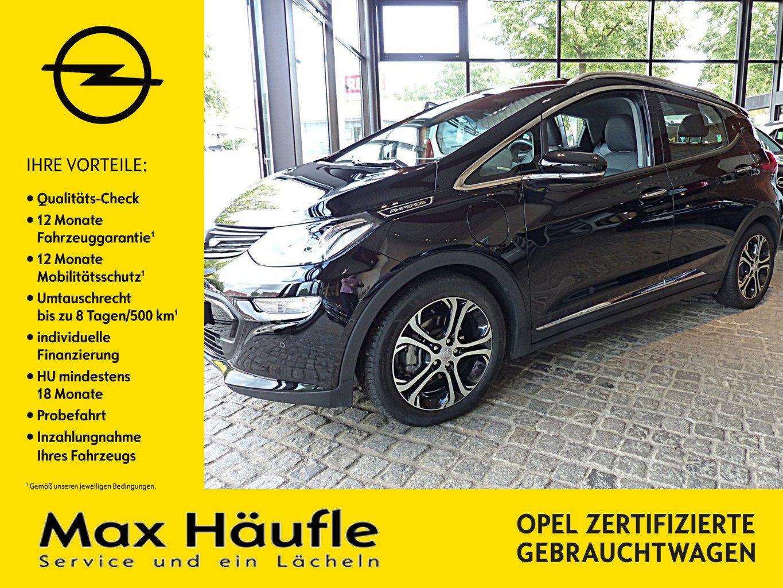 Opel Ampera-e Ultimate +Leder+Kamera+Bose+Xenon+, Jahr 2018, Elektro