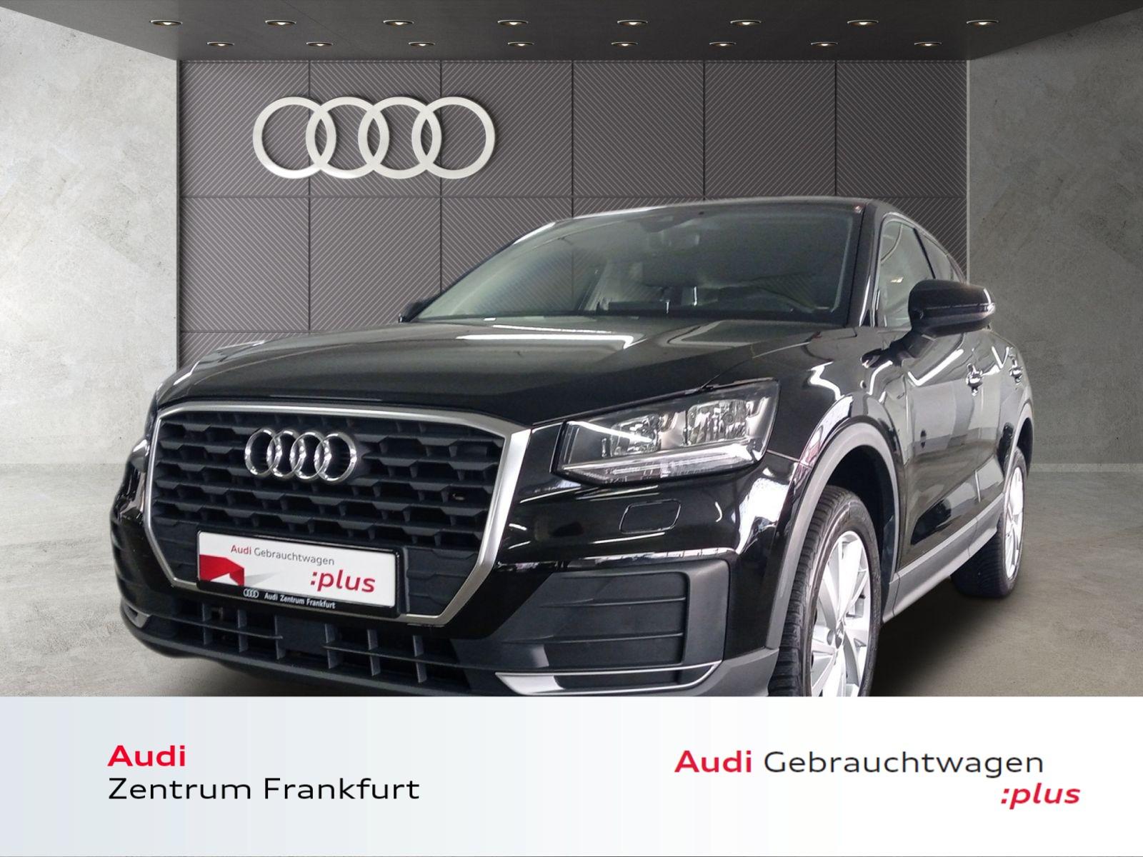 Audi Q2 30 TDI ACC Navi PDC Sitzheizung, Jahr 2018, Diesel