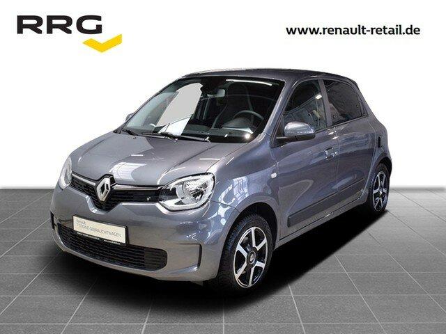 Renault TWINGO 3 0.9 TCE 90 LIMITED DELUXE, Jahr 2020, Benzin