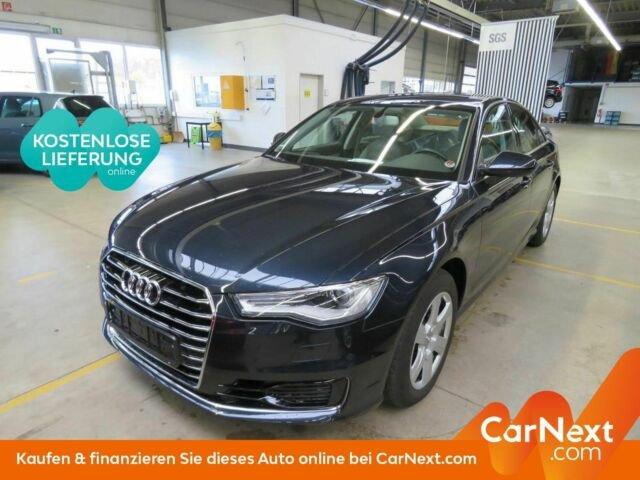 Audi A6 2.0 TDI ultra, Jahr 2016, Diesel