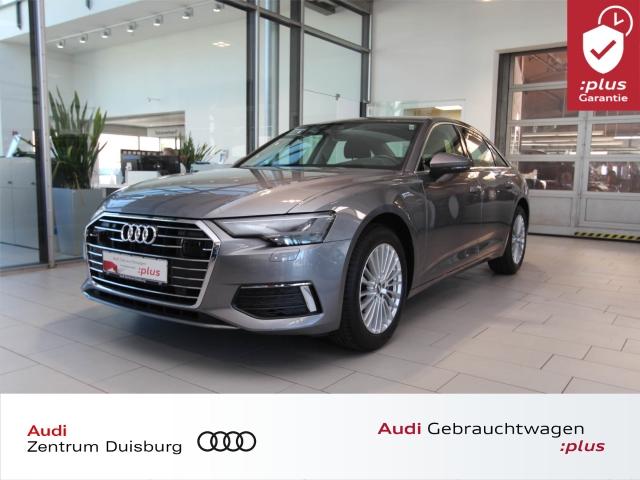 Audi A6 Limousine 35 S tronic ACC Navi Plus, Jahr 2020, Diesel