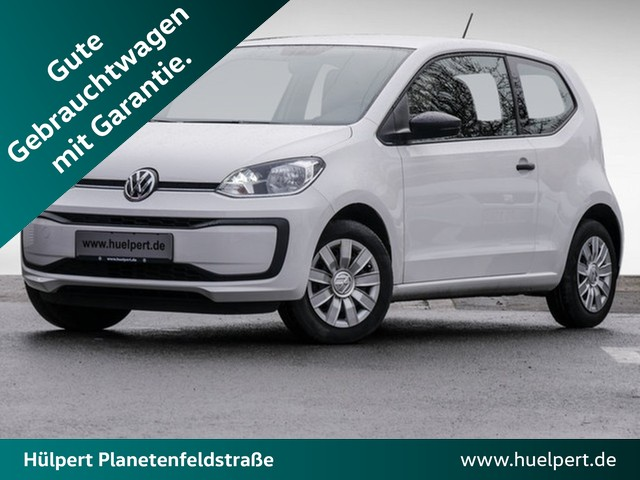 Volkswagen up! 1.0 take up! KLIMA RADIO, Jahr 2017, Benzin