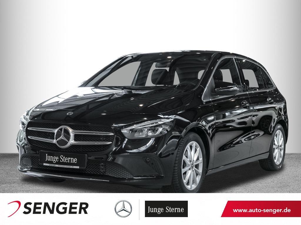 Mercedes-Benz B 180 Business Digital LED high MBUX, Jahr 2020, Benzin