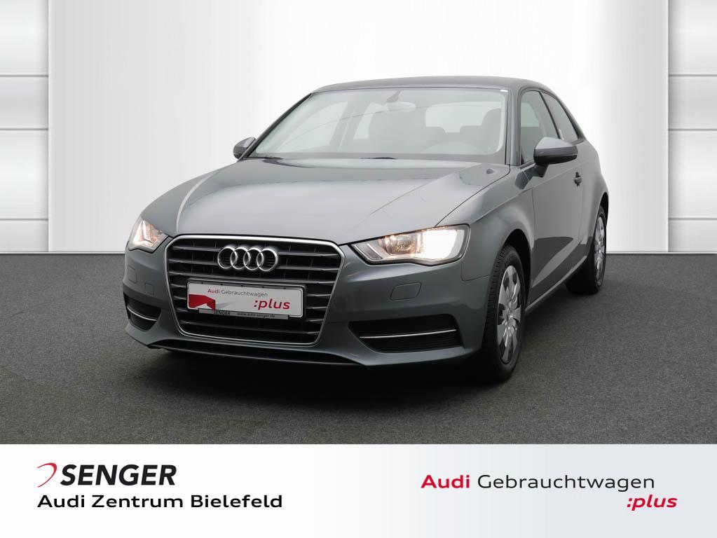 Audi A3, Jahr 2015, Diesel