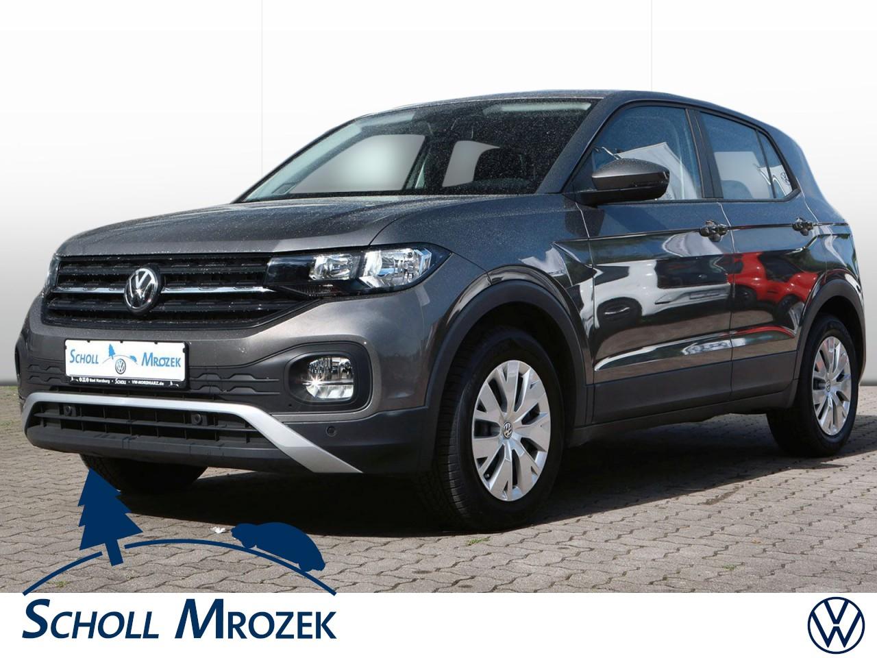Volkswagen T-Cross 1.0 TSI, ACC, SH, PDC Einparkhilfe, Jahr 2020, Benzin
