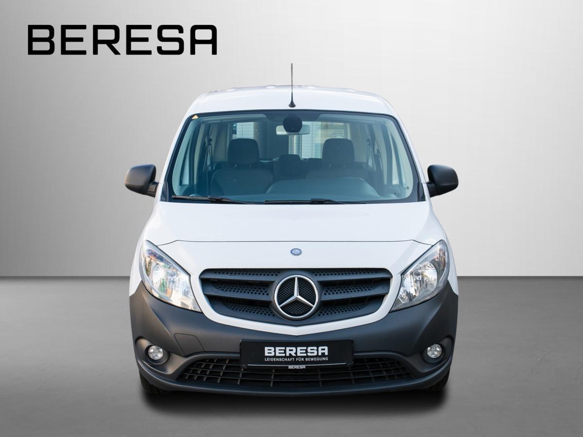 Mercedes-Benz Citan 109 d Tourer Lang, Jahr 2014, Diesel