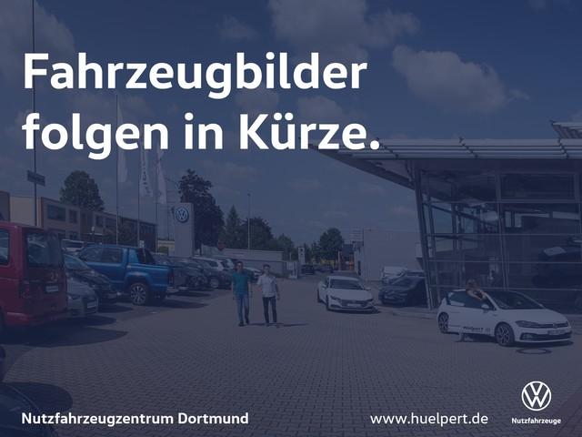 Volkswagen T6 2.0 TDI Kombi KR EcoProfi KLIMA GANZJAHRESREIFEN, Jahr 2016, Diesel