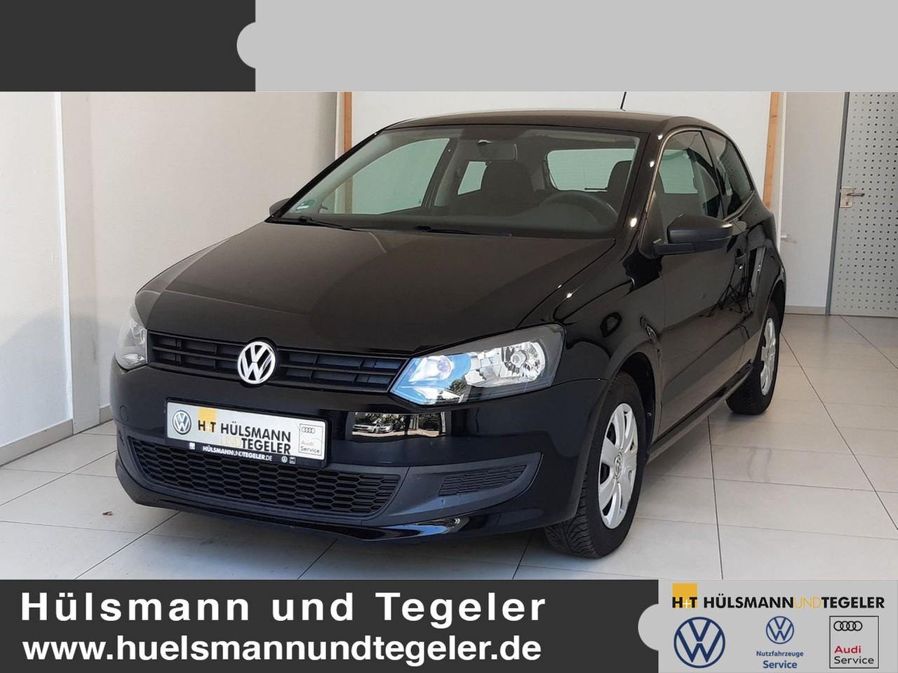 Volkswagen Polo 1.2 Trendline, Jahr 2013, Benzin