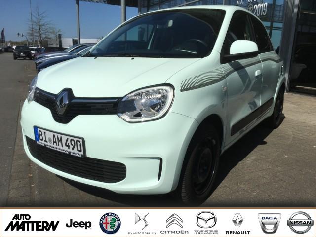 Renault Twingo Limited, Jahr 2019, Benzin