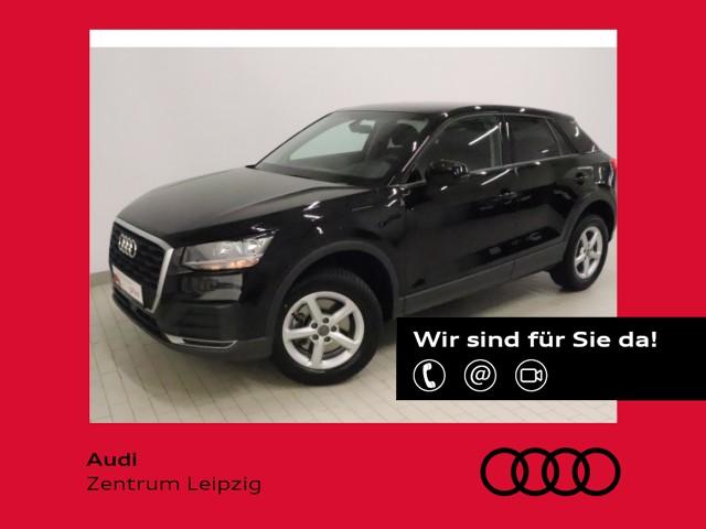 Audi Q2 1.4 TFSI basis *Sitzheizung vorn*Einparkhilfe*, Jahr 2017, Benzin
