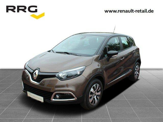 Renault Captur TCe 90 Dynamique, Jahr 2014, Benzin