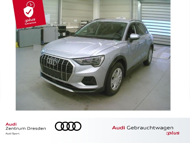 Audi Q3 advanced 35TFSI S tronic, Jahr 2020, Benzin
