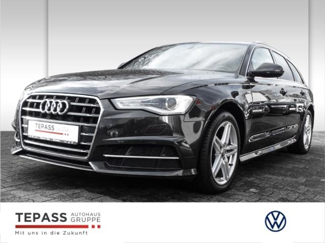 Audi A6 Avant 2.0 TDI S-Line NAVI+AHK+XENON, Jahr 2016, Diesel