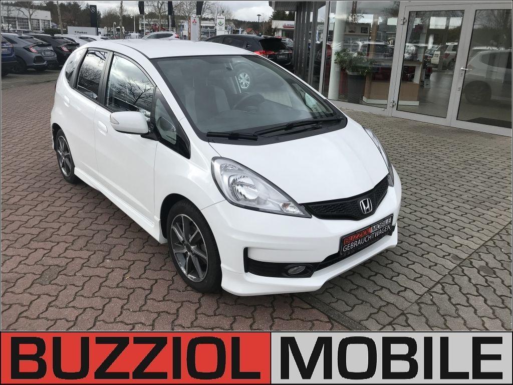 Honda Jazz 1.4 i-VTEC Si, Jahr 2013, Benzin
