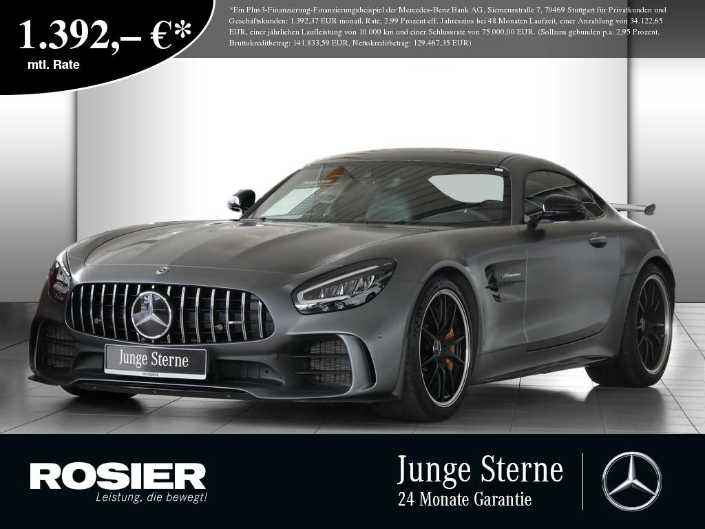 Mercedes-Benz AMG GT R, Jahr 2019, Benzin
