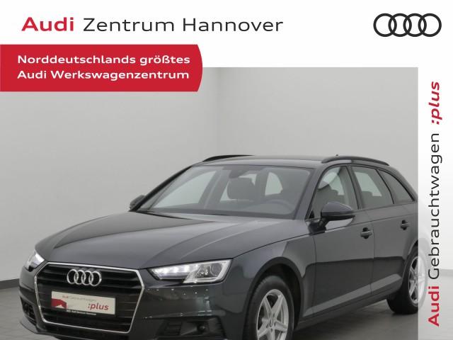 Audi A4 Avant 2.0 TDI ACC, Xenon, AHK, Navi, Jahr 2019, Diesel