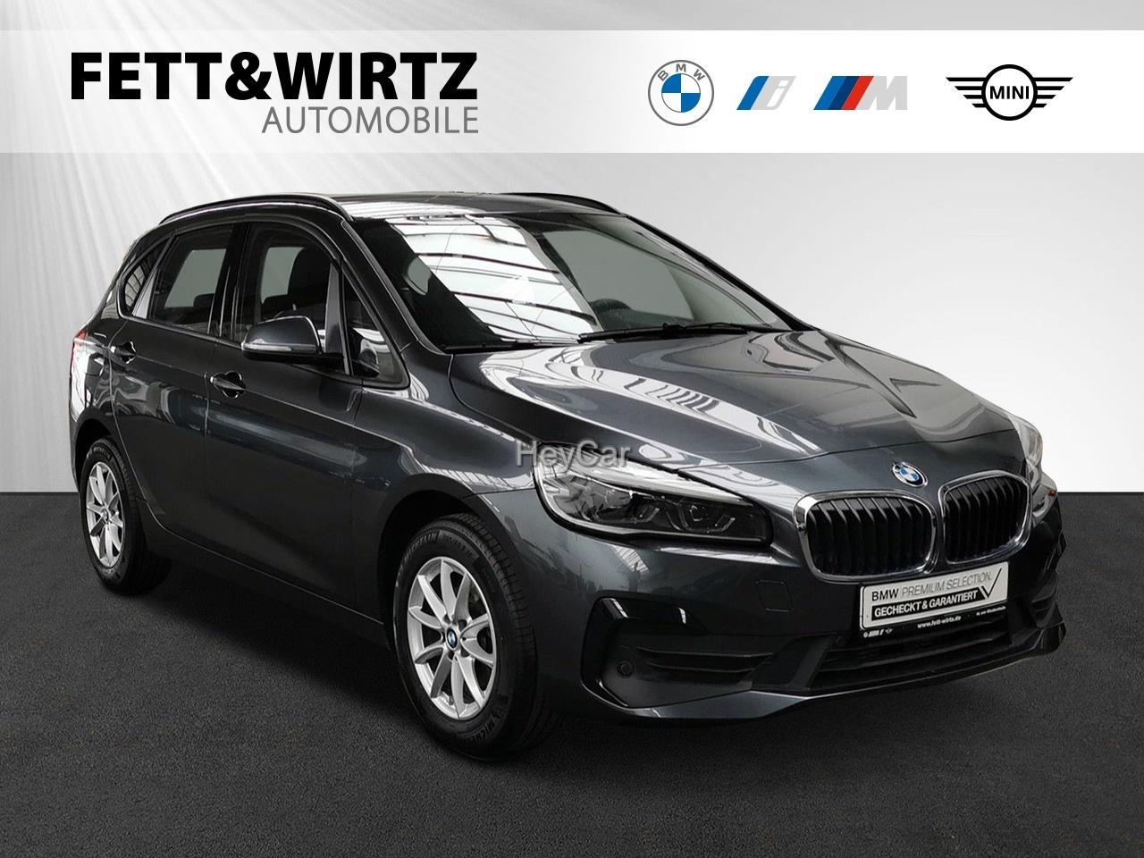 BMW 216 Active Tourer Adv. Leas. ab 256,- br.o.Anz., Jahr 2020, Benzin