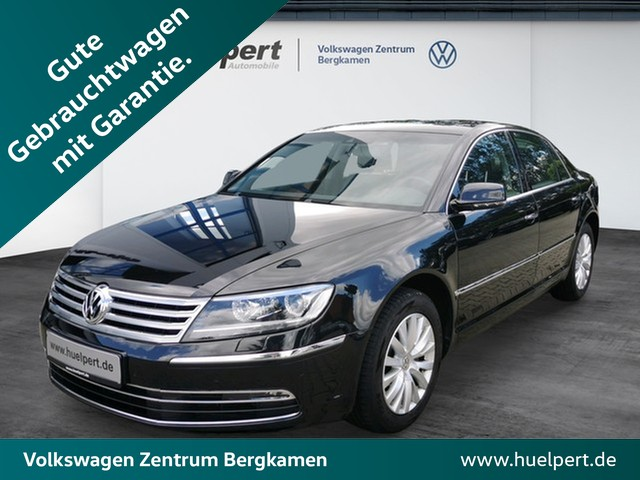 Volkswagen Phaeton V6 TDI SD/DYNAUDIO/XENON/Navi/Leder/ALU, Jahr 2015, Diesel
