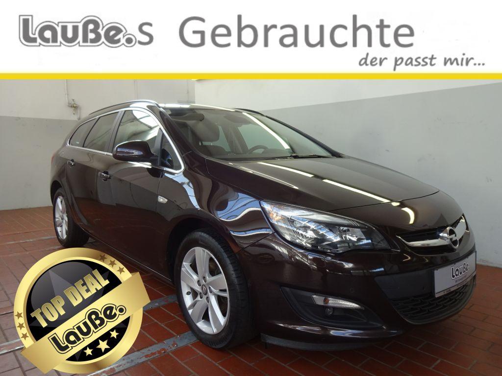 Opel Astra 1.6 CDTI ST Klimaaut.,SHZ,PDC,TOP DEAL, Jahr 2015, Diesel