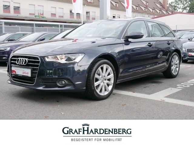 Audi A6 Avant 2.0 TDI Klima Navi Einparkh.GRA, Jahr 2013, Diesel