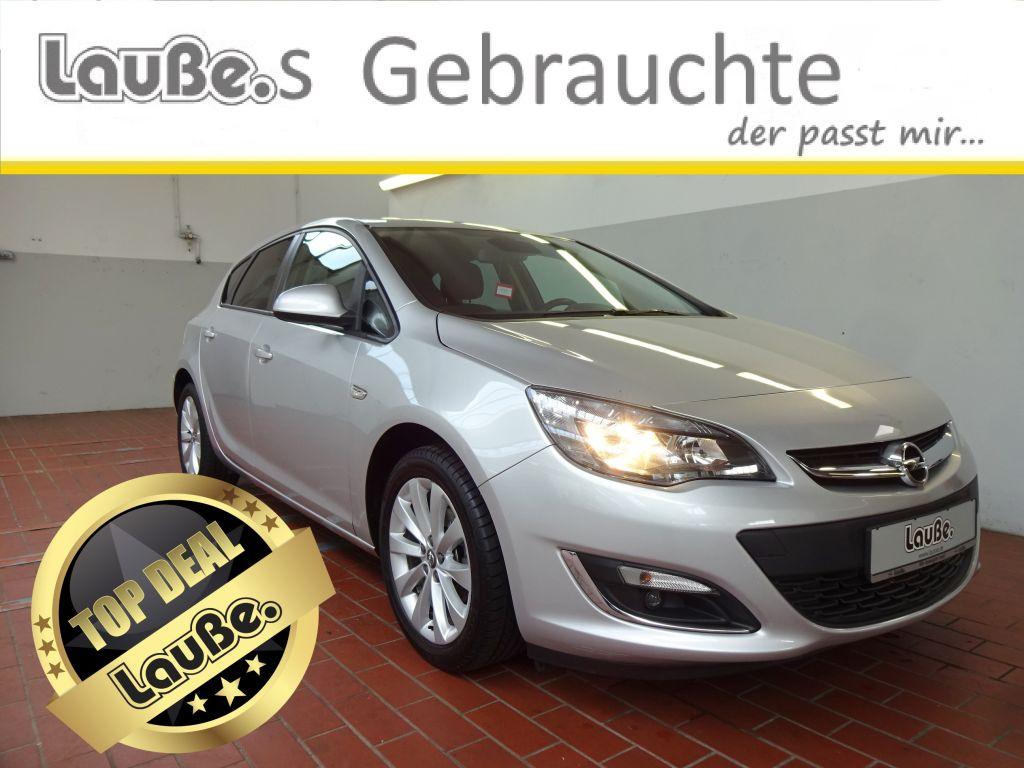 Opel Astra 1.4 Turbo Active, TOP DEAL, Jahr 2013, Benzin
