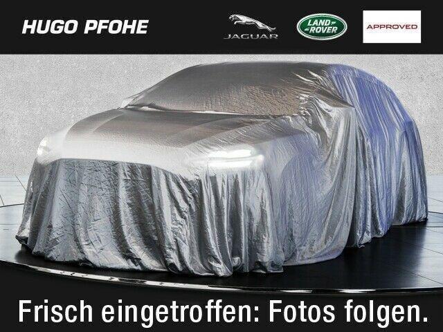 Jaguar XF 2.2 Diesel Sportbrake, Jahr 2015, diesel