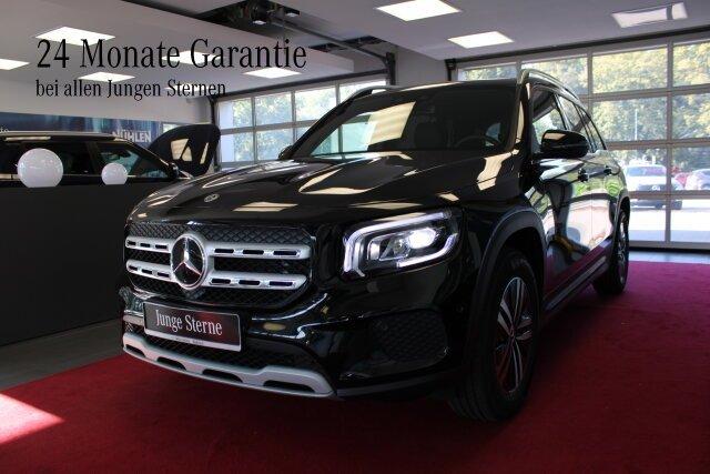 Mercedes-Benz GLB 180 Style+LED+Park-Assist.+Autom.+Klima+BC, Jahr 2020, Benzin